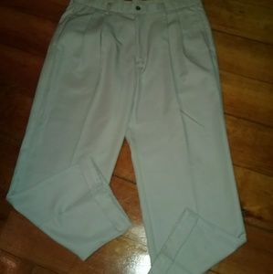 Haggar mens dress pants